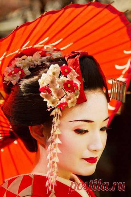 Японский массаж: чудодейственное возвращение молодости и свежести кожи лица