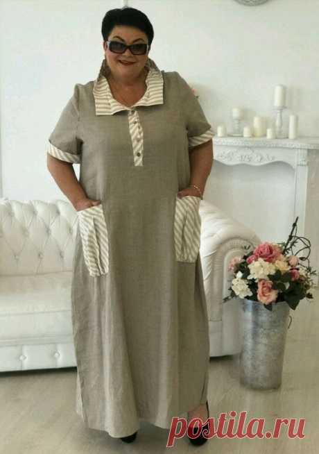 Оригинальные платья бохо для полных женщин, которые изменят ваш образ | Мне 50 | Яндекс Дзен