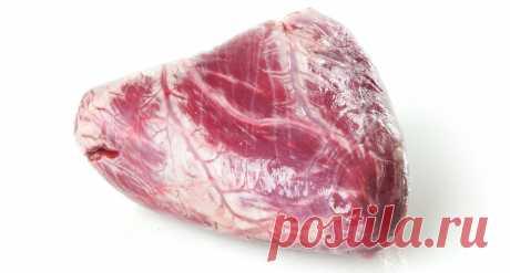 Сердце Рецепты и рассказы про куриное, говяжье, бычье, свиное, баранье и утиное сердца