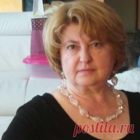 tetyana orlova