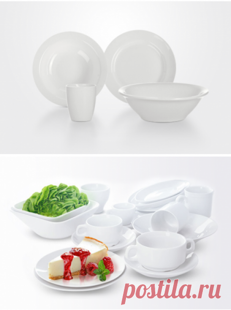Посуда для ресторанов фарфор и керамика, кафе и баров: купить набор посуды для кафе и ресторанов оптом в интернет-магазине КЛЕН