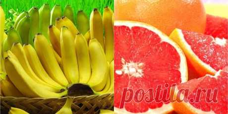 5 фруктов, которые способствуют набору лишнего веса. Стоит отказаться уже сегодня! - Счастливые заметки
