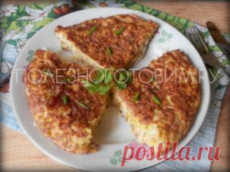 Капустная запеканка на сковороде: диетический рецепт на скорую руку Капустная запеканка на сковороде готовится быстро из простых продуктов. Получается нежная и вкусная диетическая выпечка. Это рецепт здорового питания