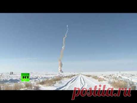 Что за ракета «Нудоль»? | Армия | Общество | Аргументы и Факты