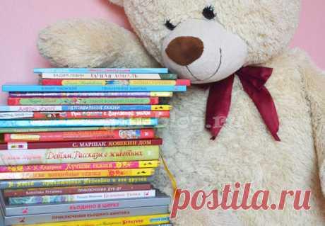 Жили-Были. Блог о развитии и воспитании детей. • vallevizm@ukr.net