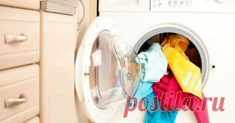 Советы, которые помогут при покупке стиральной машинки Перед покупкой стиральной машинки люди обычно концентрируют своё внимание на заявленном производителем весе загружаемых вещей. Предполагается, что чем большее число написано на стиральной машинке (на ...