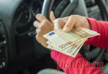 Форум: Депутат нашел способ борьбы с необоснованным штрафами для водителей | 9111.ru | Страница 4
