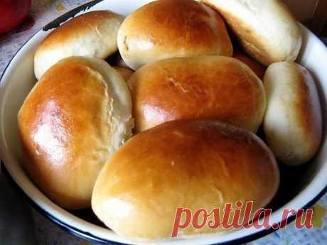 Пирожки за 5 минут - Славянская культура