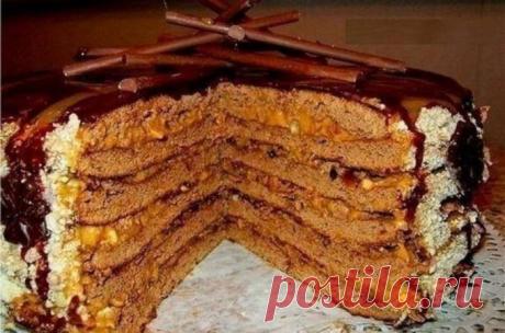 Любимый торт Мэрлин Монро: легко готовить, вкусно есть! | DiDinfo | Яндекс Дзен