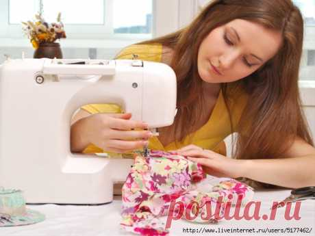 SEWING CUNNINGS! (50 ADVICE TO SEAMSTRESSES)