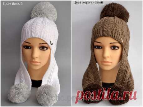 шапка женская зимняя с длинными ушками: 25 тыс изображений найдено в Яндекс.Картинках