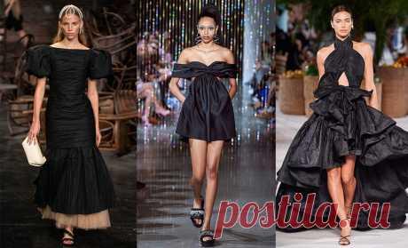 Пять главных тенденций Недели моды в Нью-Йорке | Мода | Тенденции | VOGUE