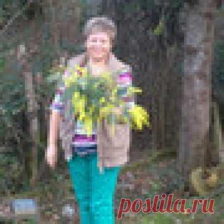 MARINA YaZIKOVA