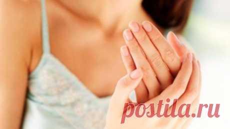 10 проблем со здоровьем, о которых расскажут ногти — Всегда в форме!