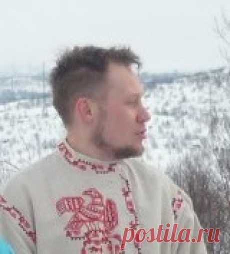 Евгений Вершинин