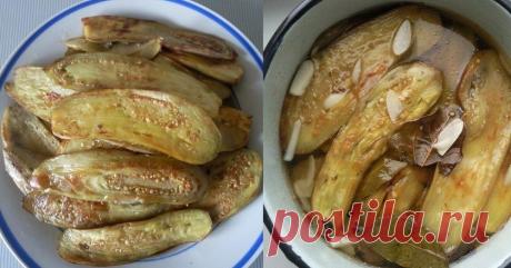 Баклажаны по-гречески (и сейчас поесть и на зиму). | DiDinfo | Яндекс Дзен
