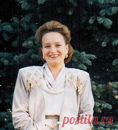 Oksana Martyinyuk