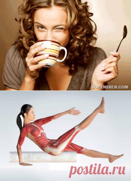 Эти 3 простые упражнения избавят вас от боли в спине
