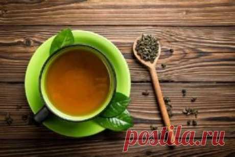 Японский чай признан эффективным противораковым средством - Медицина 2.0