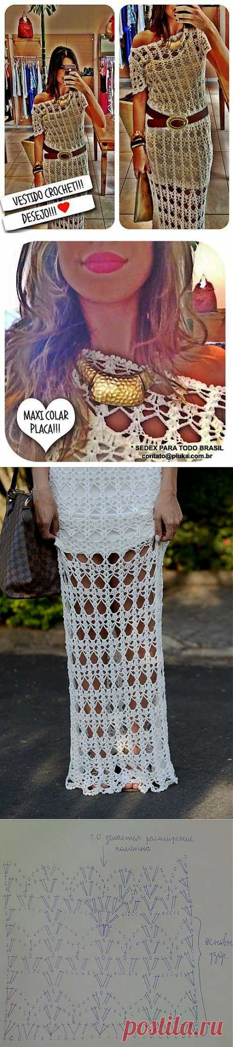 Платье от FARM.