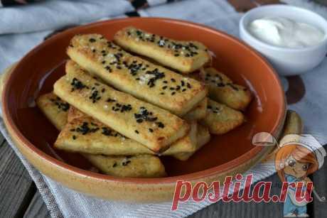 Картофельные палочки, рецепт приготовления в духовке Картофельные палочки - вкусная, хрустящая выпечка, для которой потребуется минимальный набор продуктов. Пошаговый рецепт палочек из картофеля и муки