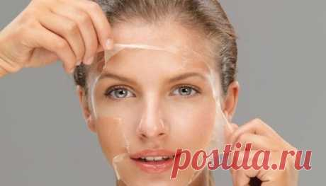 10 лучших масок из желатина! Желатин — кристаллический порошок, разбухающий при добавлении воды. Желатин на 80 процентов...