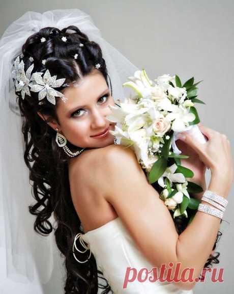 Прическа. Ожидание-реальность : Невеста.info : 3 комментариев
