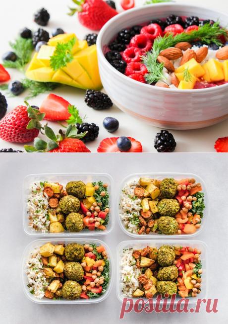 Диета 5 ложек:ешь всё и худей без вреда для здоровья! | Валерия  | Яндекс Дзен