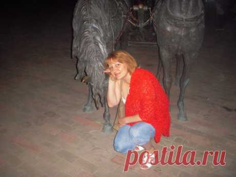 Елена Курепина