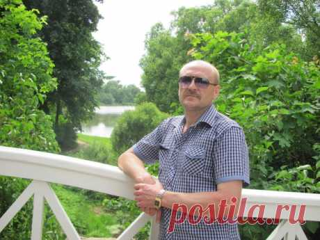Вячеслав Пирогов