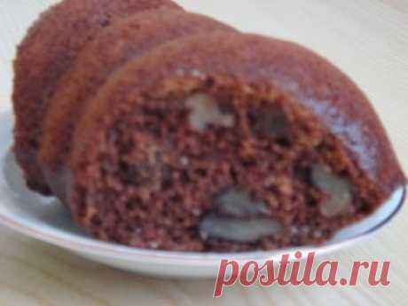 Fast gingerbread! (easy and tasty): Vegetarian and fast kitchen