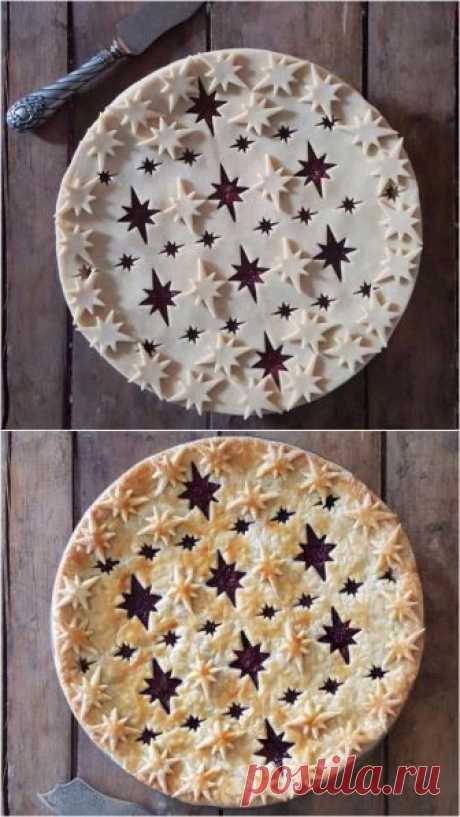 Письмо «сообщение TVORYU : Замысловатые пироги до и после выпекания. (02:04 02-11-2018) [4658381/443333639]» — TVORYU — Яндекс.Почта