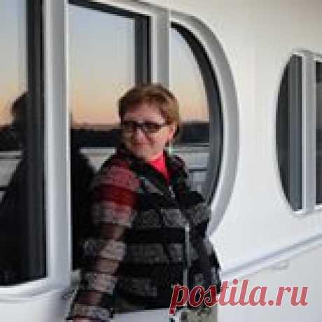 Елена Некрасова