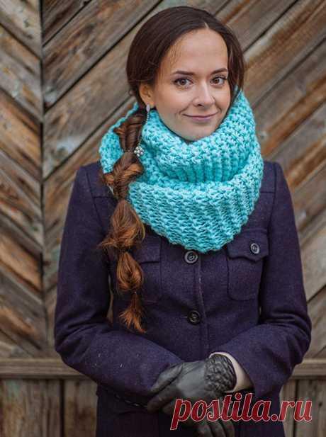 Красивый шарф снуд для девочки и мальчика крючком: схема вязания с описанием, размеры, узоры. Как связать детский снуд крючком с ушками, капюшон, ажурный, с шапкой?