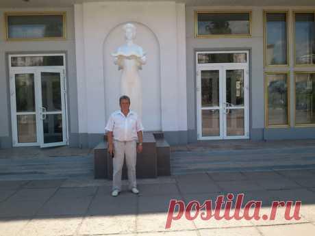 анатолий захарченко