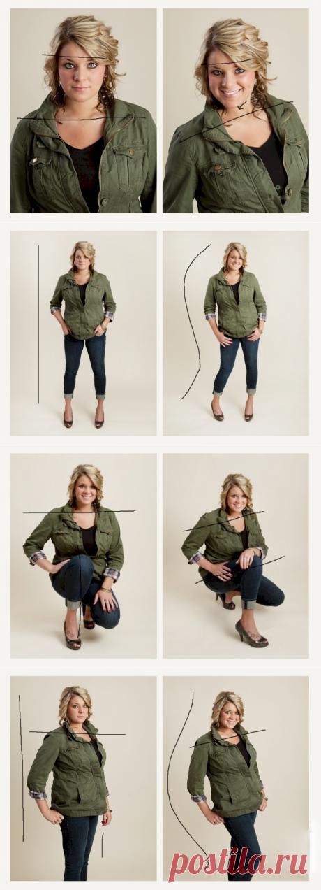 6 простых трюков как сделать любое ваше фото классным