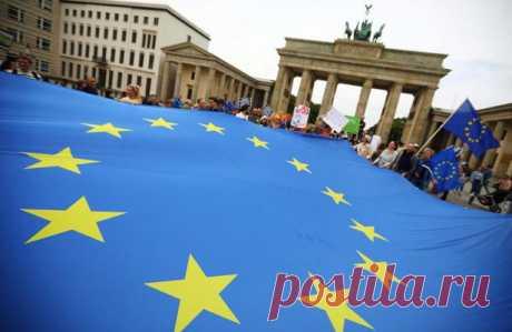 Новый exit: вторая страна задумалась сбежать изЕвропы — НИДЕРЛАНДЫ-Рамблер/финансы
