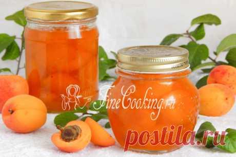 Варенье из абрикосов дольками Поистине роскошное варенье из абрикосов мы приготовим сегодня из вполне доступных продуктов.