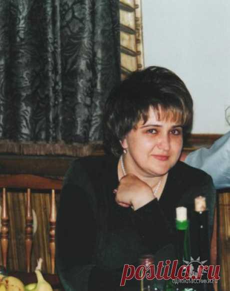 Тамара Мазепа
