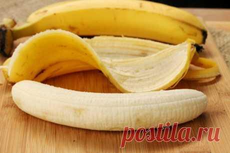 ¿vybrasyvaete la piel de plátano? ¡Aquí 11 causas de esto de no hacer! — los consejos útiles