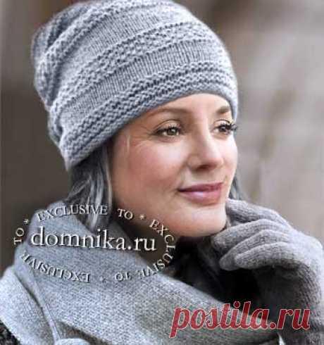 Стильные шапки для современных женщин 60 лет с простыми инструкциями