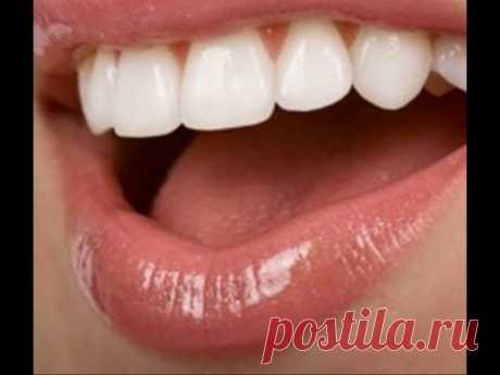 Медитация на восстановление зубов
