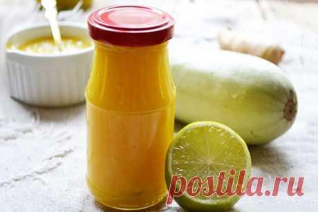 Варенье со вкусом ананаса - Мой сад