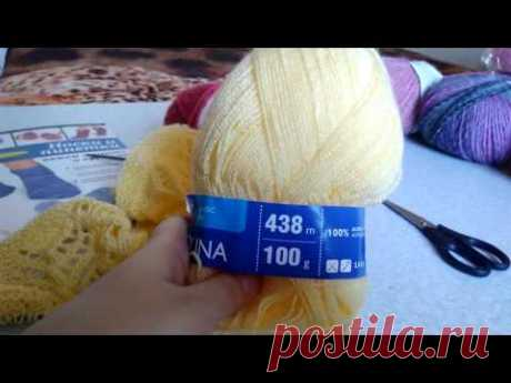 Los envíos con el hilado \/ de la Compra en onlayn la tienda del hilado \/ Pryazha Alize