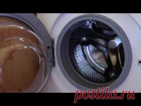 Как выбрать стиральную машину.Чего не скажут продавцы-консультанты.