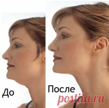 Second chin: how to clean house conditions? — Always in shape!