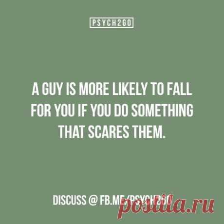 A guy...