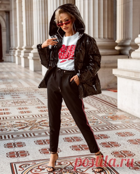 Новинки верхней одежды осень-зима 2020-2021: модные тенденции и образы | Fashion Channel | Яндекс Дзен