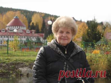 Lyubov Astashina