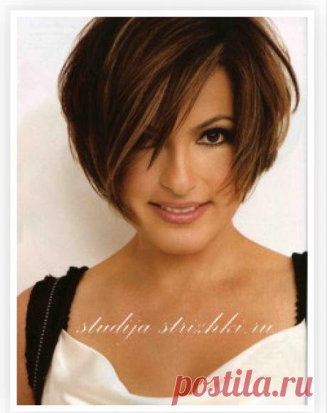 Стрижка Боб Каре на короткие волосы | Стрижки и Прически